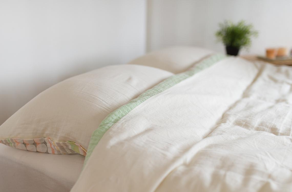 寝具クリーニング